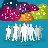 Social Media gives people the opportunity to view, share and comment about your website performance