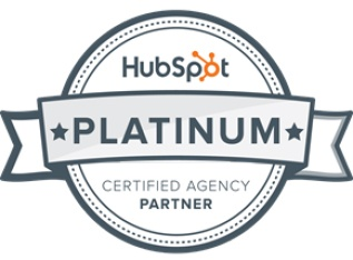 HubSpot Platinum logo