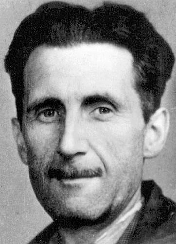 10 reasons why your business ought to be blogging, George Orwell was doing it